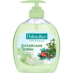 Жидкое мыло Palmolive Натурэль Алтайские травы 300 мл
