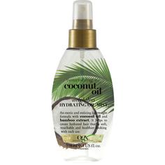 Масло-спрей для волос OGX Coconuil oil Легкое увлажнение 118 мл