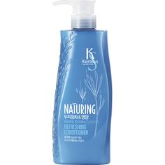 Кондиционер KeraSys Naturing Refreshing Conditioner 500 мл