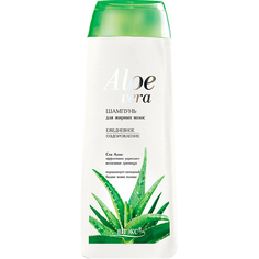 Шампунь для жирных волос Витэкс Aloe Vera Ежедневное оздоровление 500 мл Viteks
