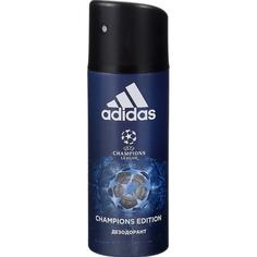 Дезодорант-спрей Adidas UEFA Champions Edition 150 мл