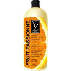 Пена для ванны Yllozure С маслами Апельсин 1 л