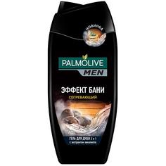 Гель для душа Palmolive men 2 в 1 Эффект бани согревающий 250 мл