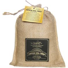 Морская соль-гейзер Grosheff с какао маслом, мятой и корицей 1 кг