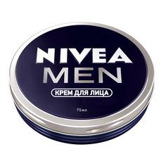 Крем для лица серии Nivea Men 75 мл Nivea