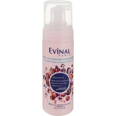 Пенка для умывания Evinal Успокаивающая 150 мл