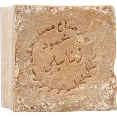 Мыло Zeitun Алеппское оливково-лавровое Традиционное 200 г Зейтун