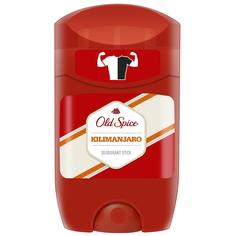 Твердый дезодорант Old Spice Kilimanjaro 50мл