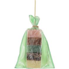 Натуральное оливково-лавровое мыло Zeitun Премиум №7 Шашлык 150 г Зейтун