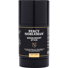 Дезодорант стик Percy Nobleman Deodorant Stick 75 мл