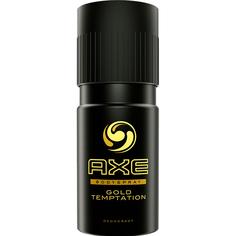 Дезодорант-бодиспрей Axe Gold Temptation 150 мл
