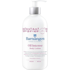 Лосьон для тела Barnangen Oil Intense Body Lotion мл