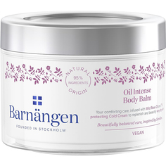 Бальзам для тела Barnangen Oil Intense Body Balm 200 мл