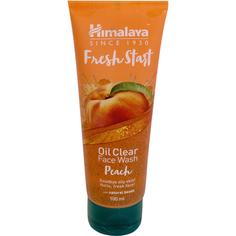 Гель для умывания Himalaya Herbals Fresh Start Peach 100 мл