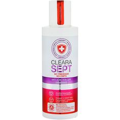 Гель для умывания ClearaSept Anti-acne антибактериальный 150 мл