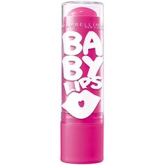 Бальзам для губ Maybelline New York Baby Lips Свежая роза 1,78 мл