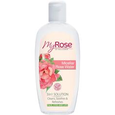 Мицеллярная вода My Rose of Bulgaria Micellar Rose Water 220 мл