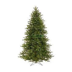 Елка National Tree Company Poly yukon fir 198см (8369)