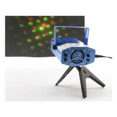 Проектор лазерный Kaeming 12х9х17см Kaemingk