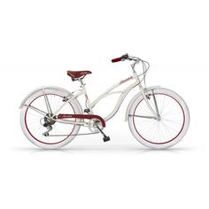Велосипед женский MBM honolulu ivory (125D)