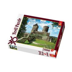 Пазл Trefl Замок в Бенджине 27060N (27060N)