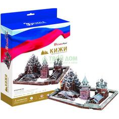 3D-пазл CubicFun Кижи (MC163h)