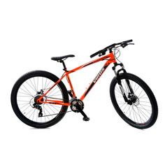 Велосипед мужской Cicli Cinzia Virus Man D27,5 21 скорость