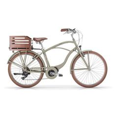 Велосипед мужской maui sand Mbm без корзинки