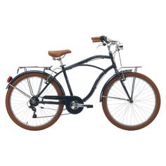 Велосипед мужской Cicli cinzia moody man dark blue