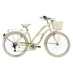 Велосипед женский Cicli cinzia moody lady light ivo