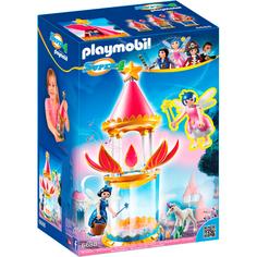 Конструктор Playmobil Цветочная Башня с Твинкл