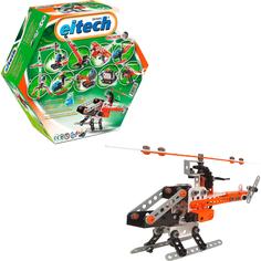 Конструктор Eitech модель Вертолет