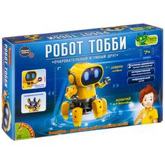 Опыты BONDIBON Робот Тобби