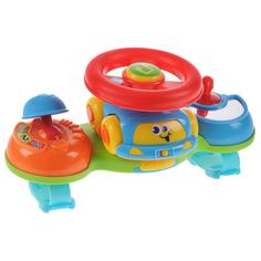Развивающая игрушка Bkids Маленький водитель