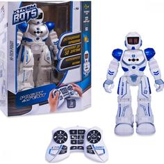 Робот Longshore Limited Xtrem Bots Агент