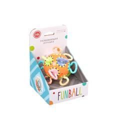 Игрушка развивающая Happy Baby Funball