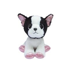 Мягкая игрушка Aurora Французский бульдог 20 см