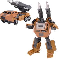 Робот-трансформер Junfa Toys Burst