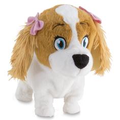 Интерактивная игрушка IMC toys Собака Lola