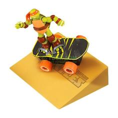 Игровой набор Playmates Скейтборд черепашки ниндзя