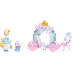 Игровой набор Hasbro Disney Princess Золушка Сцена из фильма