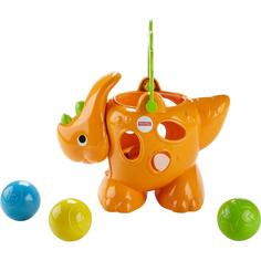 Развивающая игрушка Mattel Fisher Price Динозаврик