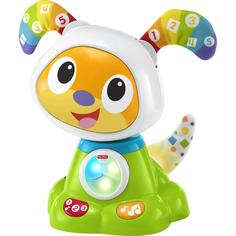 Интерактивная игрушка Mattel Fisher Price Щенок Робота Бибо
