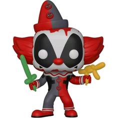 Фигурка Funko Marvel Deadpool Clown