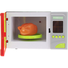 Игровой набор ABtoys Помогаю маме Микроволновая печь
