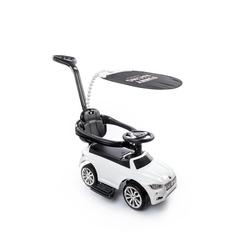 Машина-каталка Happy baby jeepsy white 44х68 см