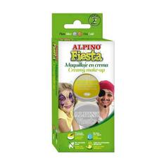 Набор для творчества Alpino Аквагрим детский DL000134