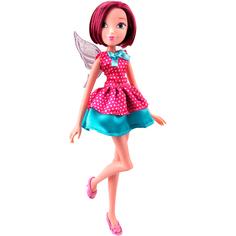Кукла Winx Club Модный повар Техна 28 см