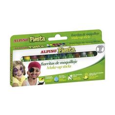 Набор для творчества Alpino Аквагрим детский DL000012