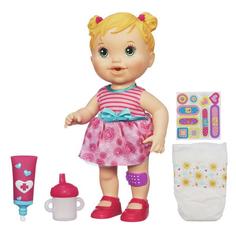 Кукла Малышка у врача Hasbro baby alive C0957121